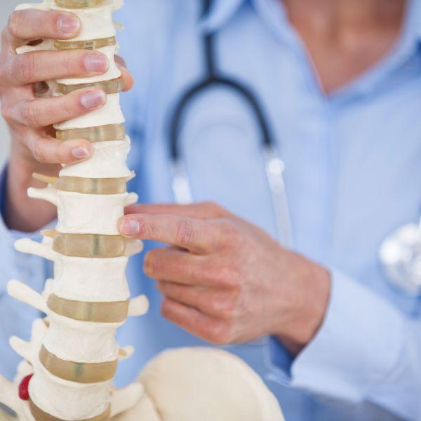 Füsioterapeudi vastuvõtt